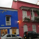 Photo de Blue House