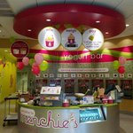 Welcome to Menchie's