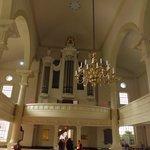 Iglesia de Cristo