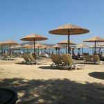 Foto di Amalthia Beach Resort