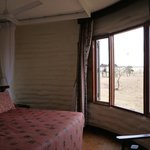 room & view