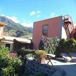 Sombrero Pico Casas Foto