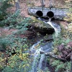Houghton Falls Nature Preserve