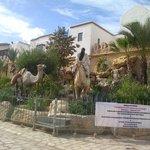 front of medina