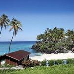 Photo de Itsandra Beach Hotel