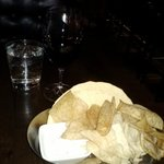 Chips come to every table.