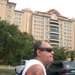 Hotel Florida mall