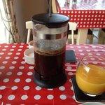 Coffee ?