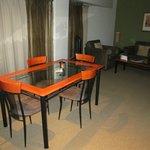 Dining Area/LivingArea