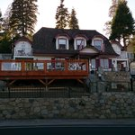 Arrowhead Lake Inn Foto