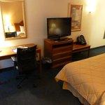 Photo de Comfort Inn Martinsville
