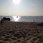 Playa de las pipas