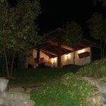 bai marko`s house