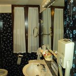 Bagno extra lusso