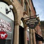 Historic Iron Horse Inn