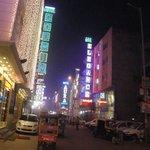 Diwali at City Star