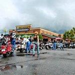 Harley Davidson Day