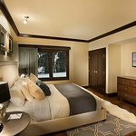 Four Bedroom Family Suite Bedroom