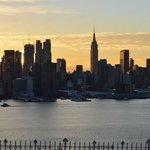Manhattan Skyline - A Must See when in New York