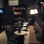 Lobby Bar Night