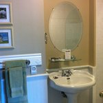 Cranford Inn Emerald Room Ensuite
