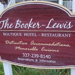 Booker-Lewis Boutique Hotel & Restaurant