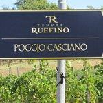 Ruffino Estate