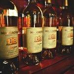 Milagro Farm Vineyards & Winery Pinot Gris