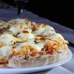 Photo de Casa da Pizza