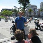 Photo de Cycles of History,  San Francisco