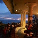 next door at Royal Kona Resort, Don the Beachcomber's