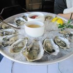 Chilled Oysters - (12).