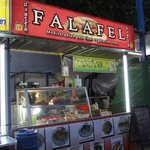 The Falafel on the tracks _01