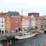 View of Nyhavn