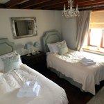 Malvern spare bedroom