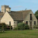 Birdlip cottage