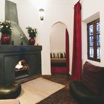 Cosy salon