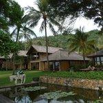 Luxury Chalet accommodation