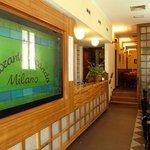 米蘭洛安達餐廳酒店