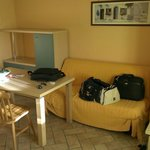 Salone (Mini appartamento)