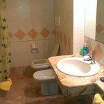 Bagno (Mini appartamento)