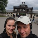 Frente campo de Buchenwald