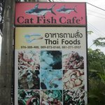 Cat Fish Cafe
