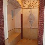 Bathroom/spa