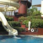 Leasure Pool