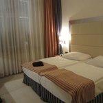 Foto de Design Merrion Hotel