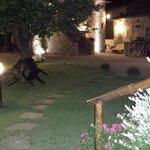 Casale L'Antico Carro Photo