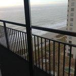 Balcony - Landmark Resort Photo