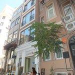 Photo of Taksim 9 Suites Apartments