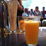 Blue Moon craft beer